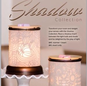 scentsy Other - Scentsy warmer